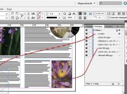 InDesign CS5: Megújult Rétegek panel