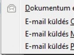 LibreOffice Calc: Állományok postázása, másolása