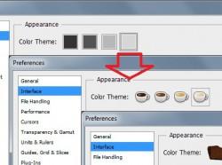 Photoshop CS6: Programozói tréfa