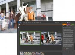 Photoshop Elements 7: Képsorozat-feldolgozás