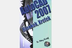 AutoCAD 2007 - Blokkok, Xrefek
