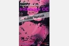 Adobe Indesign CC 2019 - Kezdő lépések (angol változat)