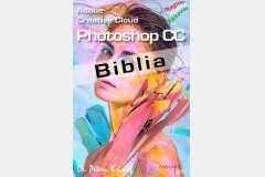 Adobe Photoshop CC Biblia (magyar változat)