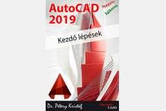 AutoCAD 2019 - Kezdő lépések (magyar változat)