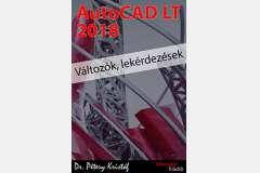 AutoCAD LT 2018 - Változók, lekérdezések (angol változat)