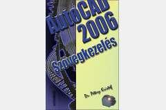 AutoCAD 2006 - Szövegkezelés