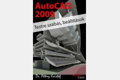AutoCAD 2009 - Testre szabás