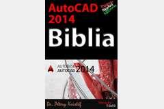 AutoCAD 2014 - Biblia (magyar változat)
