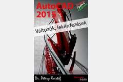 AutoCAD 2015 - Változók, lekérdezések (magyar)