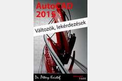 AutoCAD 2015 - Változók, lekérdezések (angol)