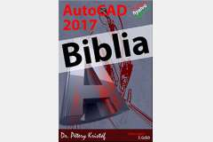 AutoCAD 2017 - Biblia (magyar)