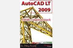 AutoCAD LT 2009 - Fóliák, tulajdonságok (magyar)
