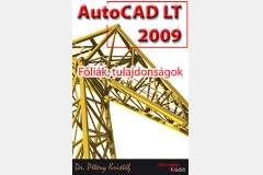 AutoCAD LT 2009 - Fóliák, tulajdonságok (angol)