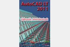 AutoCAD LT 2011 - Változók, lekérdezések (magyar)