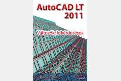 AutoCAD LT 2011 - Változók, lekérdezések (angol)