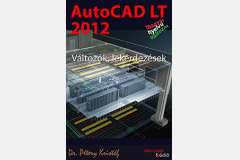 AutoCAD LT 2012 - Változók, lekérdezések (magyar)