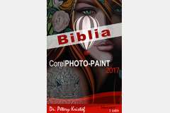 Corel PHOTO-PAINT 2017 Biblia