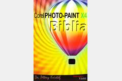 Corel PHOTO-PAINT X4 - Biblia (magyar)