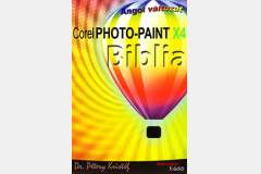 Corel PHOTO-PAINT X4 - Biblia (angol)