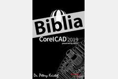 CorelCAD 2019 Biblia