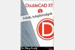 DoubleCAD XT 5 - Fóliák, tulajdonságok