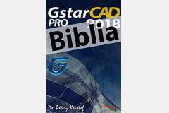 GstarCAD 2018 Pro Biblia (angol változat)