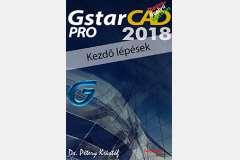 GstarCAD 2018 Pro - Kezdő lépések (magyar változat)