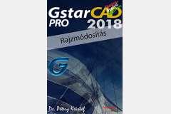 GstarCAD 2018 Pro - Rajzmódosítás (magyar változat)
