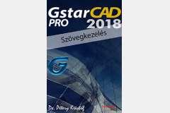 GstarCAD 2018 Pro - Szövegkezelés (angol változat)