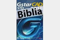 GstarCAD 2018 Std Biblia (angol változat)