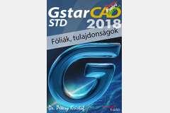 GstarCAD 2018 Std - Fóliák, tulajdonságok (magyar változat)