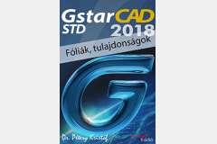 GstarCAD 2018 Std - Fóliák, tulajdonságok (angol változat)