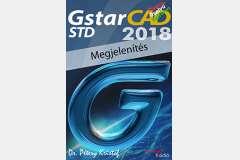 GstarCAD 2018 Std - Megjelenítés (magyar változat)