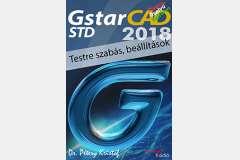 GstarCAD 2018 Std - Testre szabás, beállítások (magyar változat)