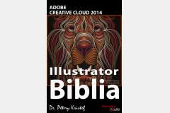 Illustrator CC 2014 - Biblia (angol)