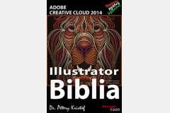 Illustrator CC 2014 - Biblia (magyar változat)
