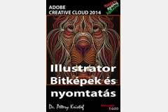 Illustrator CC 2014 - Bitképek és nyomtatás (magyar)