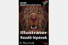 Illustrator CC 2014 - Kezdő lépések (magyar)