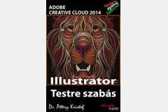 Illustrator CC 2014 - Testre szabás (magyar)