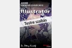 Illustrator CC 2015 - Testre szabás (angol változat)