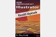 Illustrator CC 2017 - Kezdő lépések (angol változat)