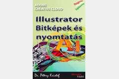 Illustrator CC - Bitképek és nyomtatás (magyar)
