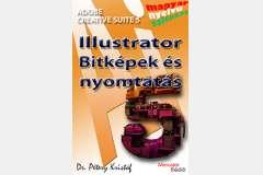 Illustrator CS5 - Bitképek és nyomtatás (magyar)