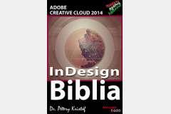 InDesign CC 2014 - Biblia (magyar változat)