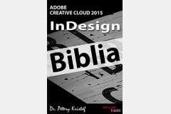 InDesign CC 2015 Biblia (angol)