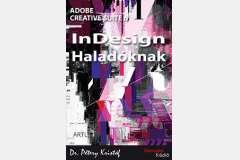 InDesign CS6 - Haladóknak (angol)