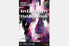 InDesign CS6 - Haladóknak (magyar)