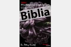 Photoshop Lightroom CC 2015 Biblia