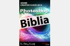 Photoshop CC 2014 - Biblia (angol)