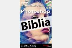 Photoshop CC 2015 - Biblia (magyar változat)